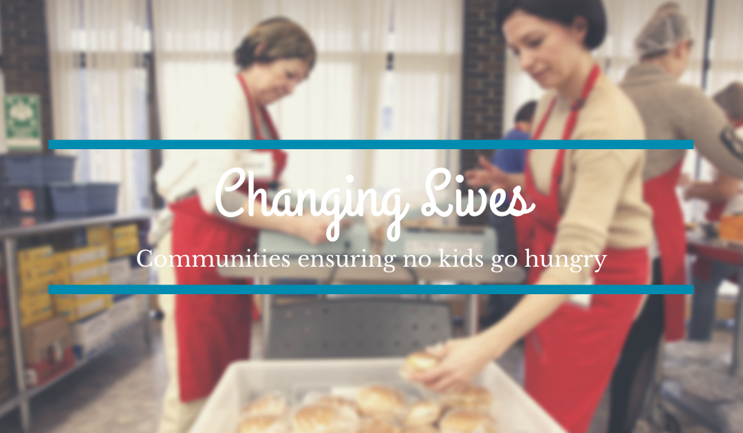 No kids go hungry – Changing Lives3 min read