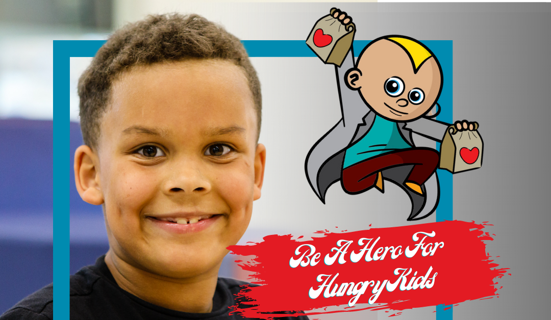 Ryder – Be a Hero for Hungry Kids – Colouring & Design CONTEST!