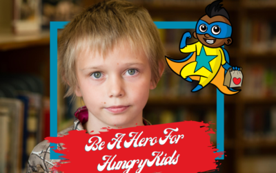 Be a Hero for Hungry Kids :: Families