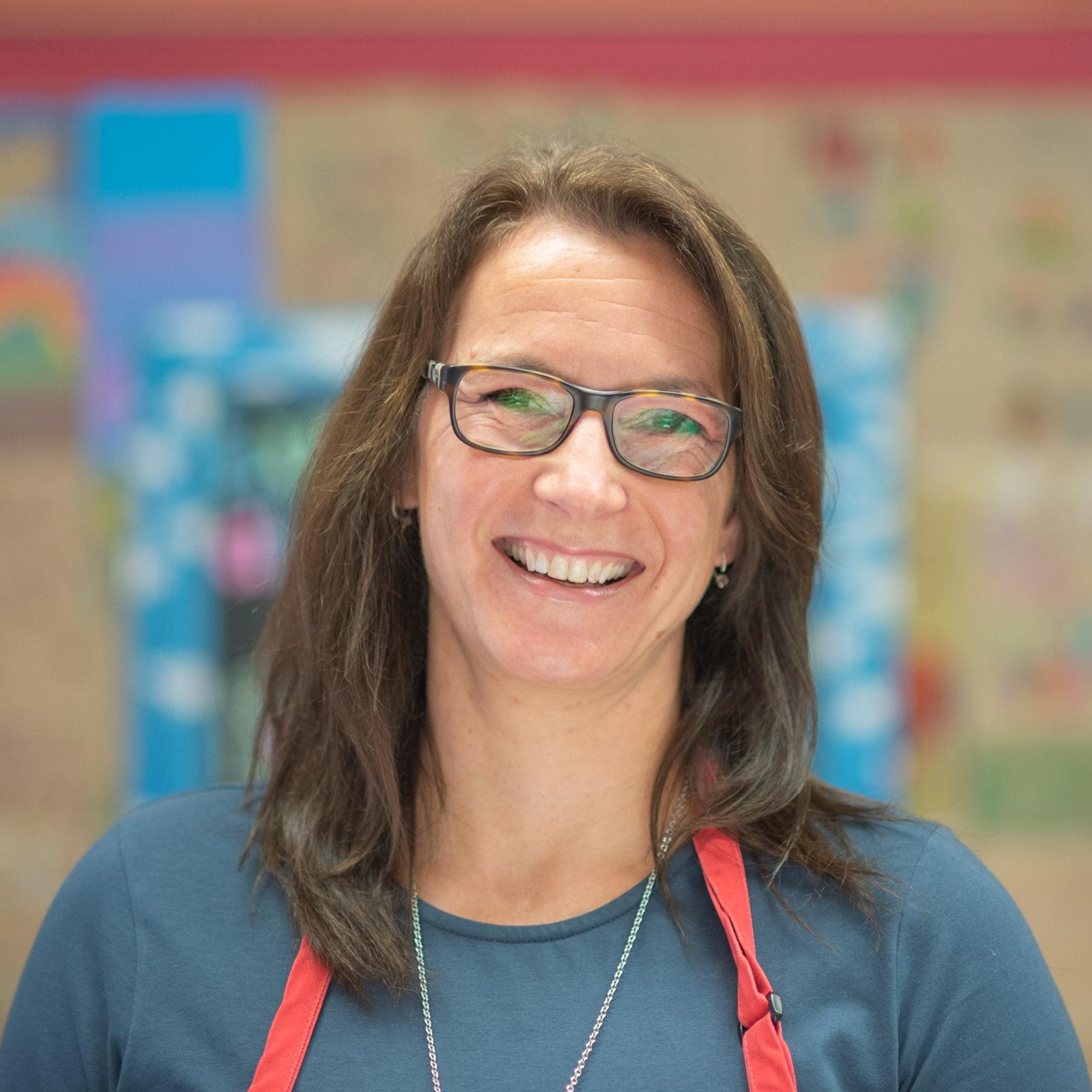 Tanya Koshowski